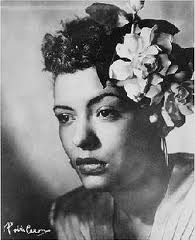 Billie Holliday images