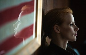 strong women,  jessica chastain, Zero Dark Thirty