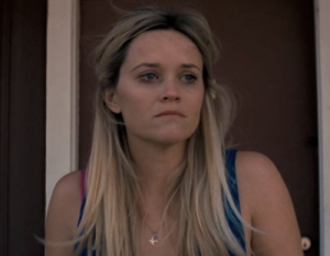 Reese Witherspoon as Mud's lost love Juniper.