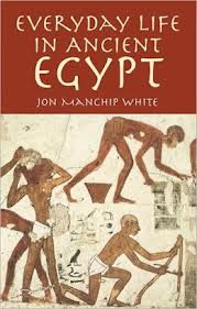 everyday lives in ancient egypt