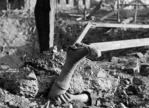 Nordhausen-Gardelegen-Buuchenwald Concentration Camp