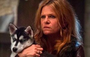 """Dale Dickey in season five of HBO's """"True Blood."""""""