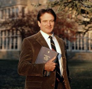 Although he was known for comedy, Robin Williams's dramatic roles are his greatest legacy.