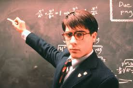 "Tom Parkhill-like creation Max Fischer (as played by Jason Schwartzman) in the 1998 movie ""Rushmore""."