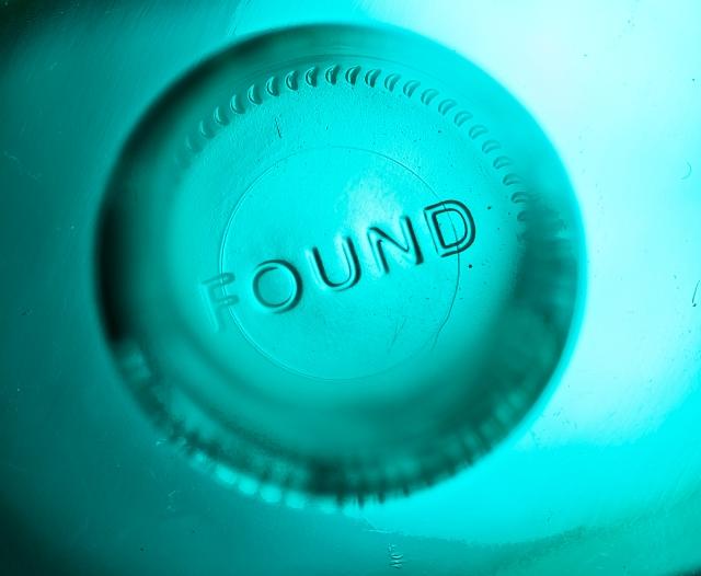 Found - 028